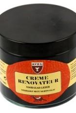 Leather Renovating Cream Black 250 ml