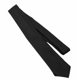 RoB Leather Tie black