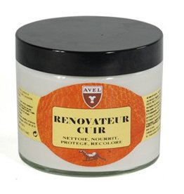 Leder Renovating Creme Neutral 250 ml