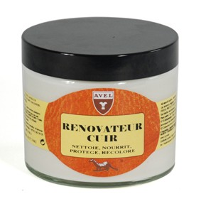 Leather Renovating Cream Neutral
