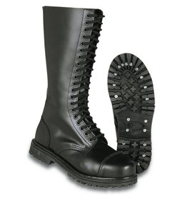 Undercover Boots 20-Hole