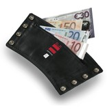RoB Leather Gauntlet Wrist Wallet