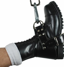 RoB Leather Ankle Suspension Restraints