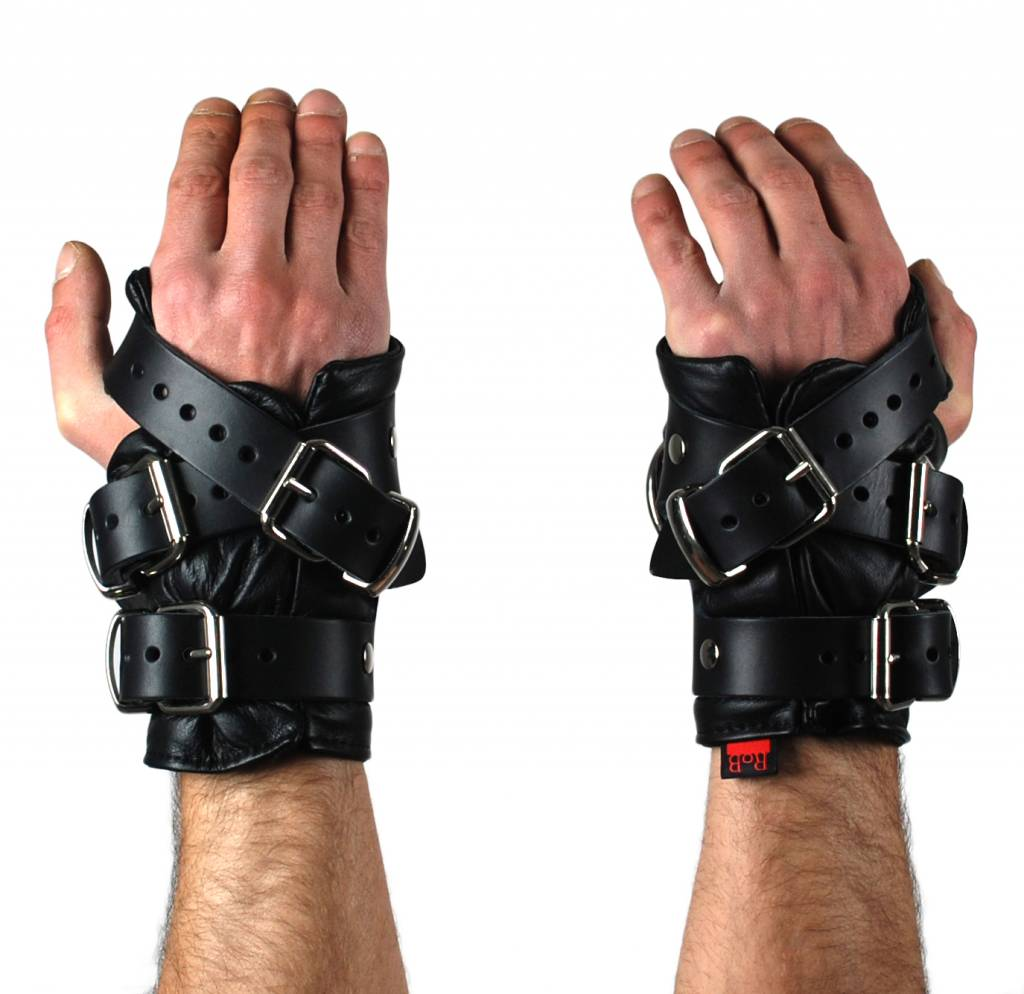 RoB Wrist Restraints Heavy Duty
