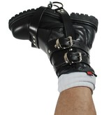RoB Ankle Restraints Heavy Duty