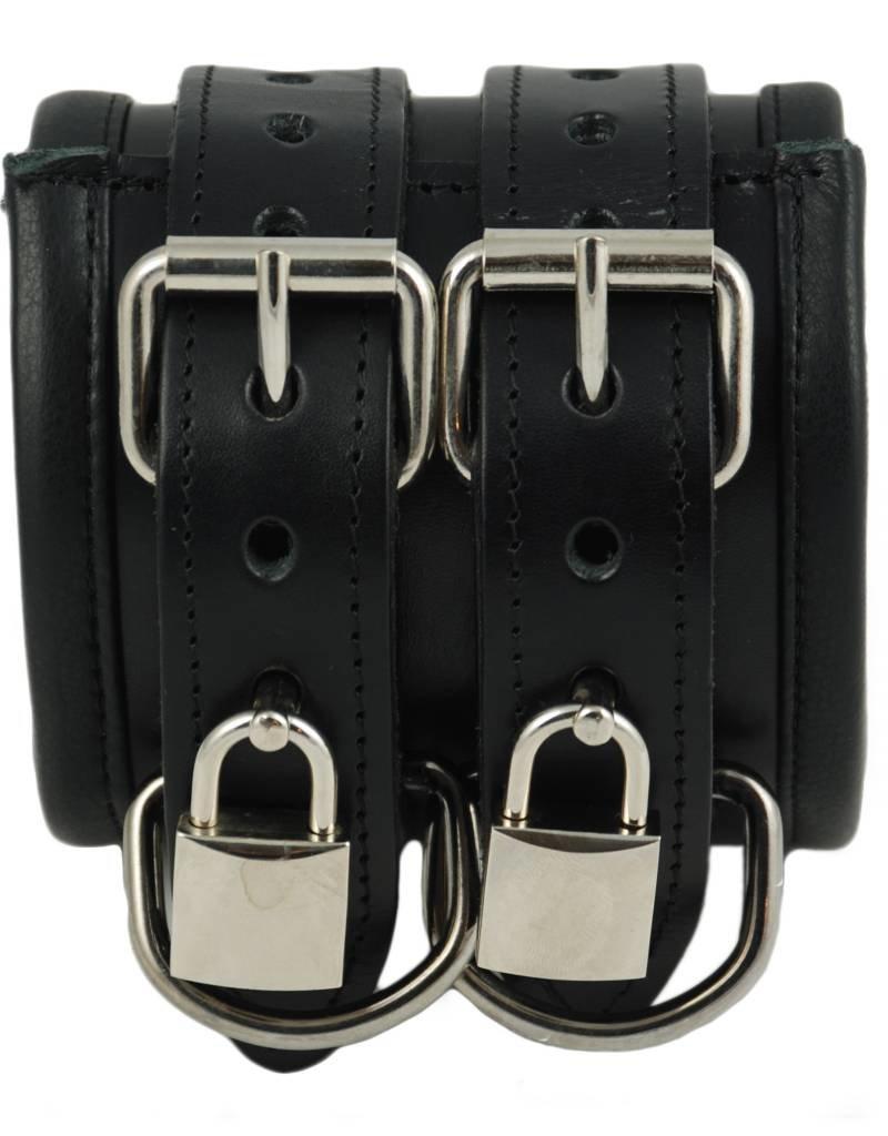 RoB Wrist Restraints 11 cm, Lockable