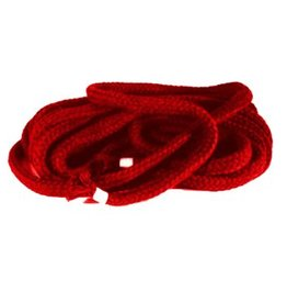 Bondage Rope red 8 mm