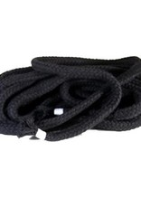 Bondage Rope black 8 mm