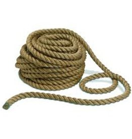 Hemp Rope 6 mm
