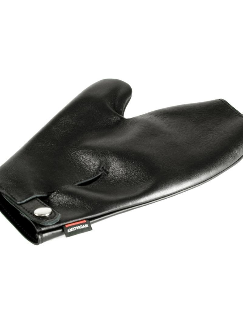 RoB Leren Prikker handschoen