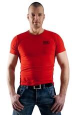 RoB RoB T-Shirt Red/Black