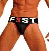 FIST FIST Jockstrap Black