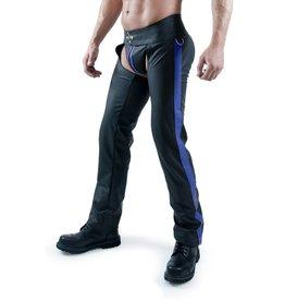 RoB F-Wear Chaps met blauwe streep