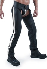 RoB F-Wear Chaps White Stripe
