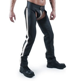 RoB F-Wear Chaps White Stripe