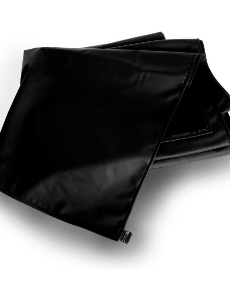 RoB F-Wear Bettlaken Schwarz, 300 x 245 cm