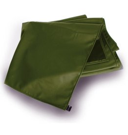 RoB F-Wear Bettlaken Grün, 150 x 245 cm