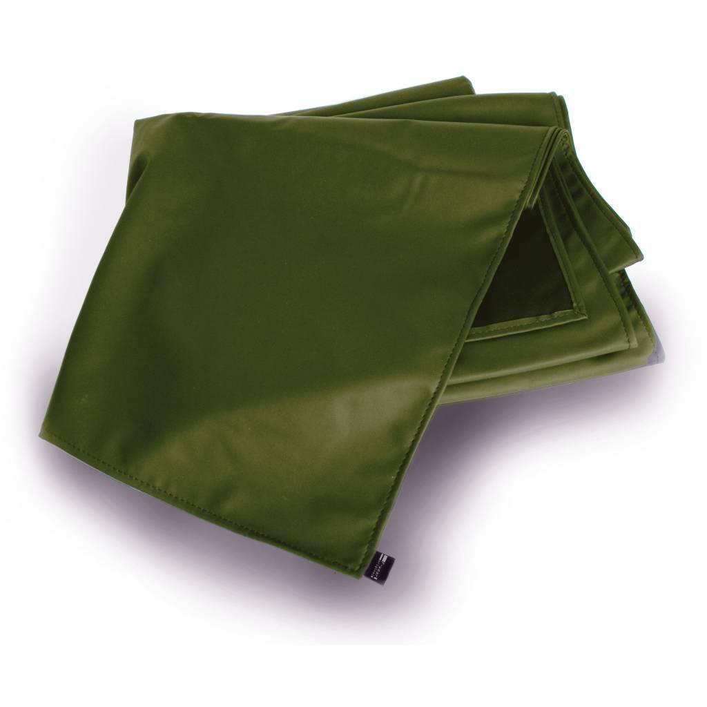 RoB F-Wear Playsheet leger groen, 150 x 245 cm
