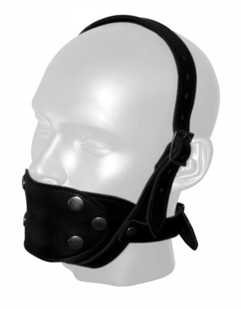RoB Mouth and Chin Harness with interchangeable Mouth Piece