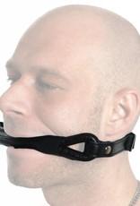 RoB Leather Bit Gag