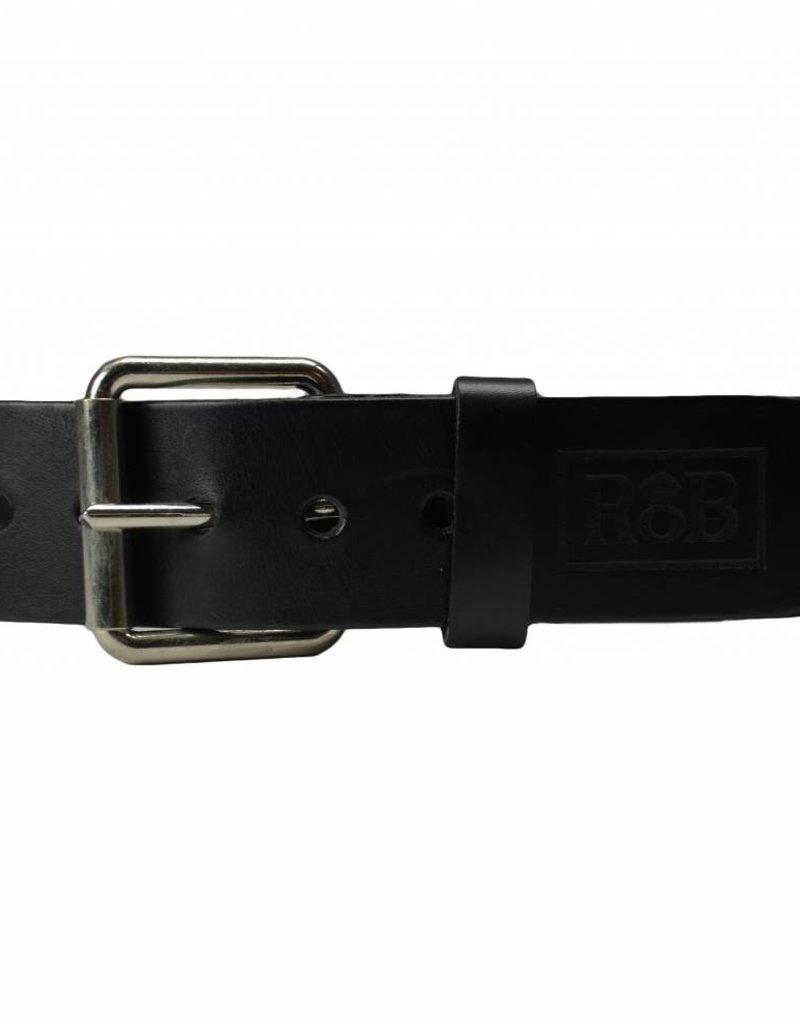 RoB RoB Lederguertel 5 cm