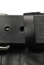RoB RoB Leather Belt 5 cm
