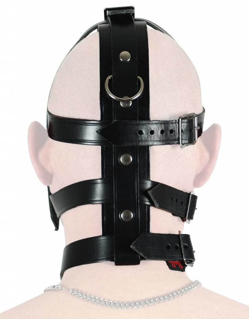 RoB Leder Kopfgeschirr