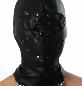 RoB Leather Hood
