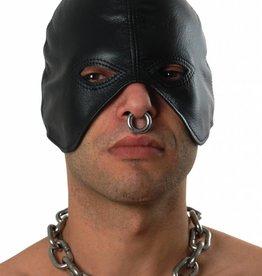 RoB Leren Guillotine Masker