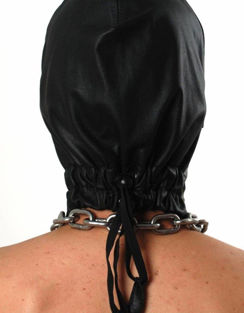 RoB Leder Kidnap Maske