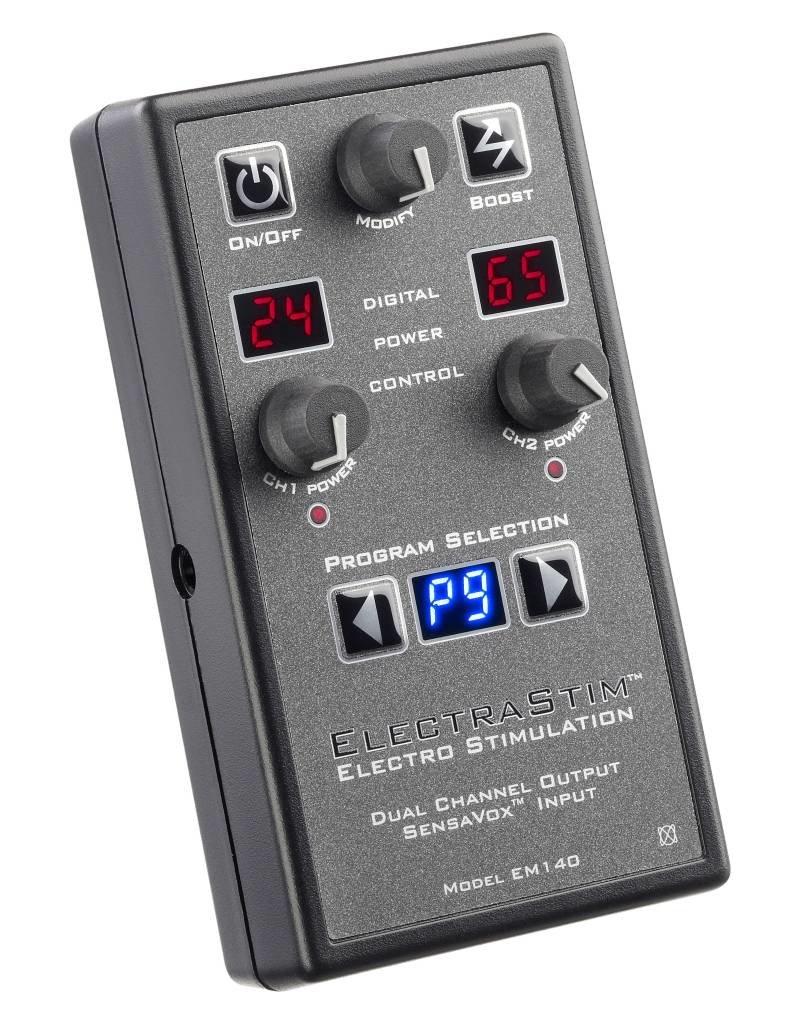 Electrastim ElectraStim SensaVox High-Spec Stimulator