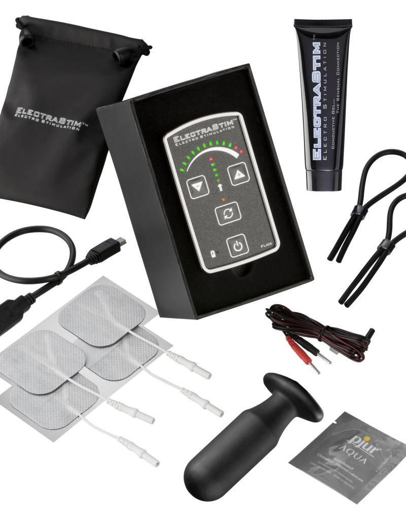 Electrastim ElectraStim Flick Stimulation Multi-Pack