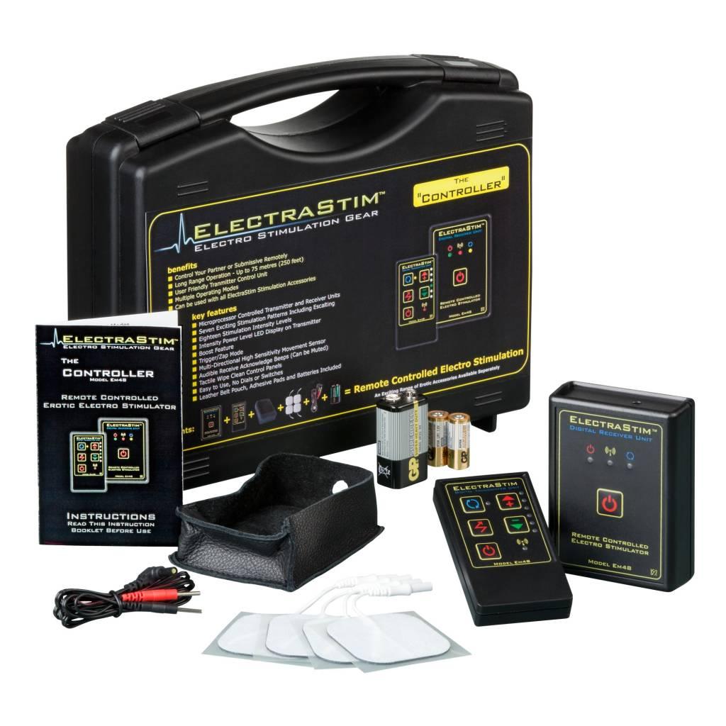Electrastim ElectraStim Remote-Controlled Stimulator