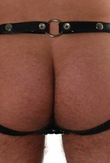 RoB Leather Posing Pouch