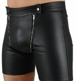 RoB Under Chaps Shorts triple zip