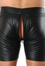 RoB Under Chaps Shorts triple zip
