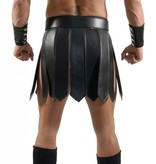 RoB Leather Gladiator Kilt