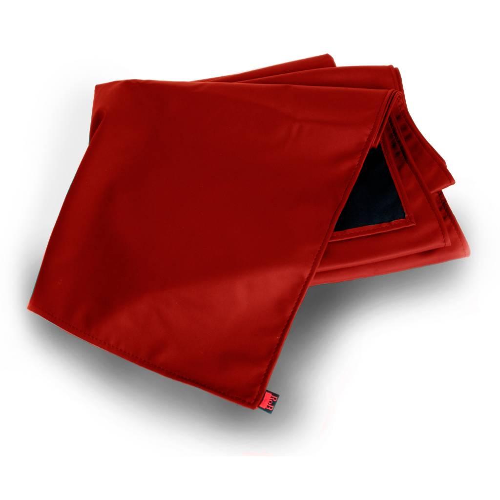 RoB F-Wear Playsheet Red, 150 x 245 cm