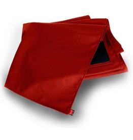 RoB F-Wear Bettlaken Rot, 150 x 245 cm