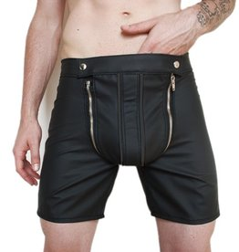 RoB Under Chaps Shorts with Detachable Cod Piece