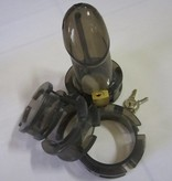 Bon4 Silicone Chastity Cage