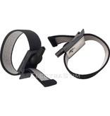 Electrastim ElectraStim Adjustable Fabric Cock Rings