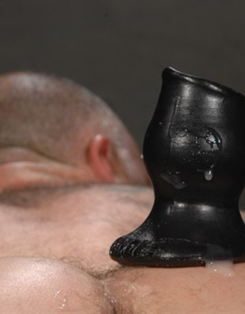 Oxballs Pighole X-Large Black