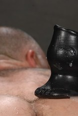 Oxballs Pighole XX-Large Black