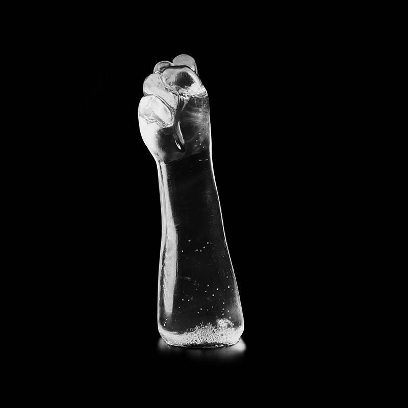 Dark Crystal Dark Crystal Xanthos Transparant