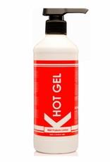 K-Lube K-Hot Gel 500 ml