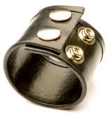 Gummi Ballstretcher Black Small