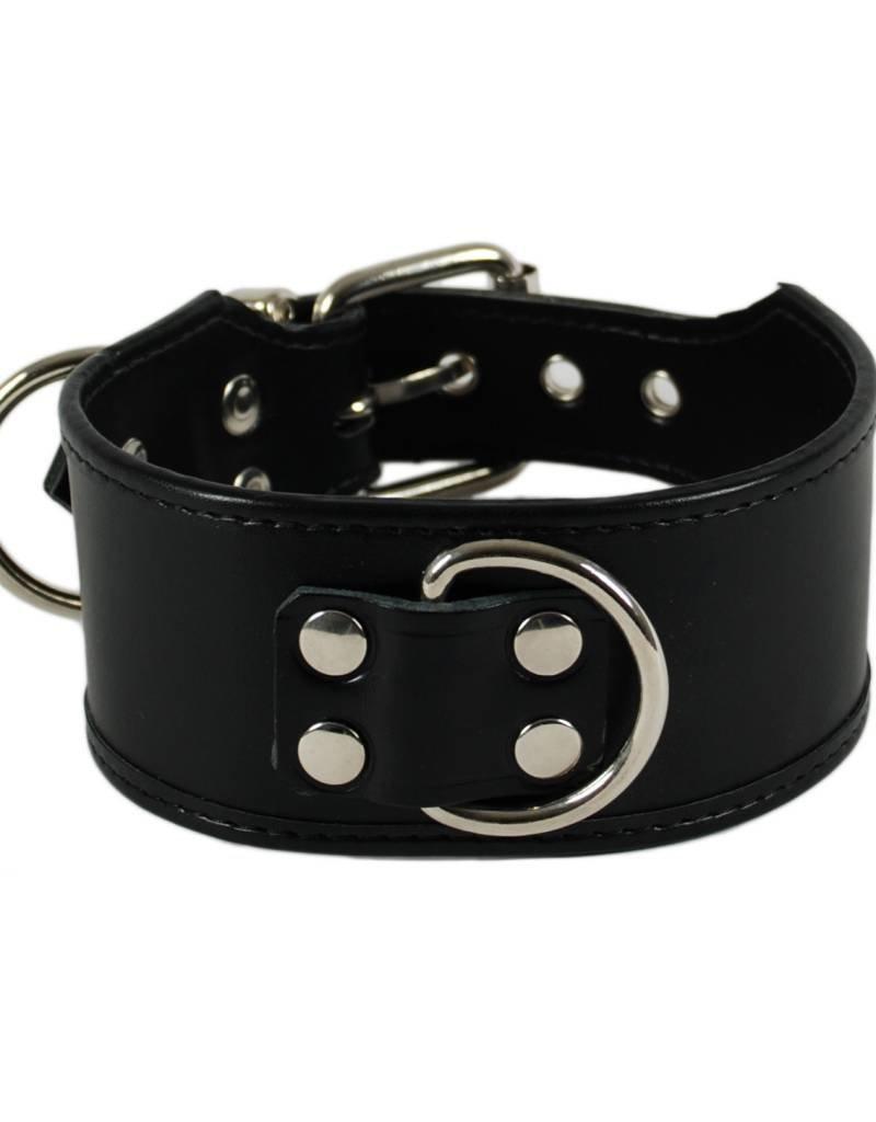 RoB Leder Halsband