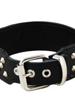 RoB Leather Dog Collar