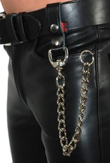 RoB Belt Key Holder with chain